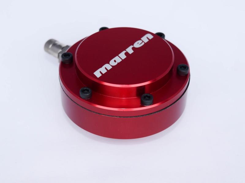 Hydraulic Pulsation Damper Part No  0201