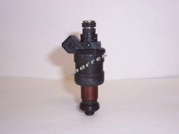 Pro Import 55 lb/hr (570 cc/min) High Ohm Fuel Injector Part No  05570PIH